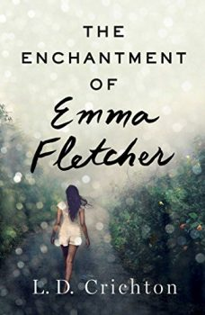 The Enchantment of Emma Fletcher, eBook Cover