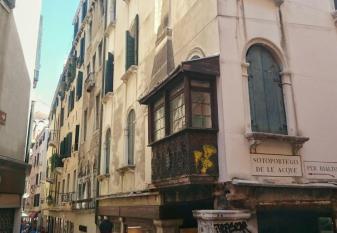 Casino Venier, Venise