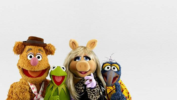 characters from the muppets tv show