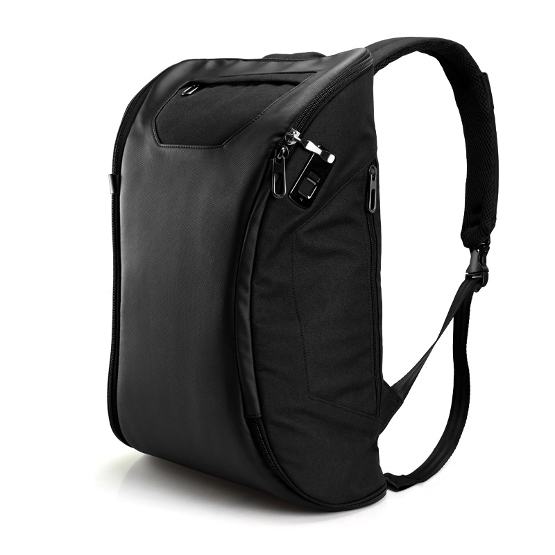 Fingerprint bagpack