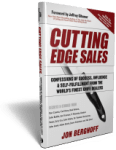 Cutting Edge Sales Book