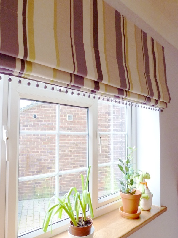 Curtains Blinds  Interior Design by Paula Trovalusci