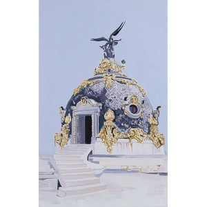 ENTRADA AL CORAZÓN DE MADRID II - METRÓPOLIS