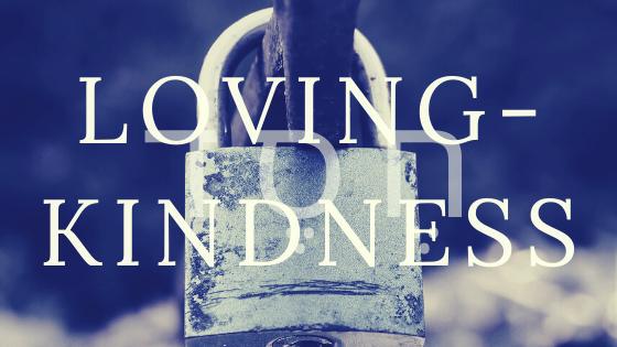 Lovingkindness title graphic