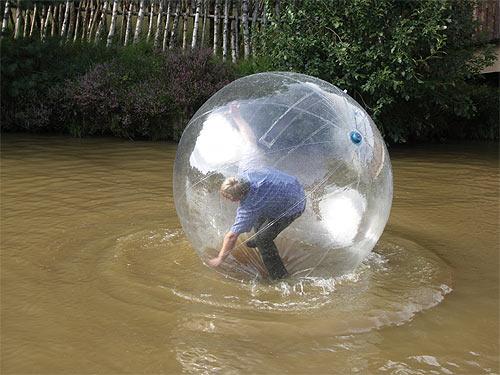 bubblaivatten