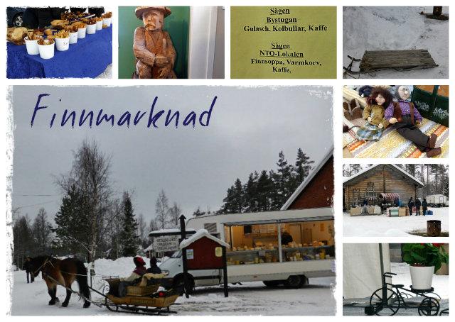 finnmarknad