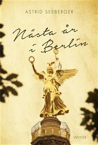 Nästa år i Berlin Bokomslag