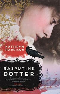 Rasputins dotter Bokomslag