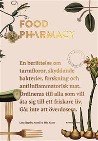 Food pharmacy Bokomslag
