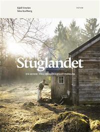 Stuglandet - en guide till fria övernattningar Bokomslag
