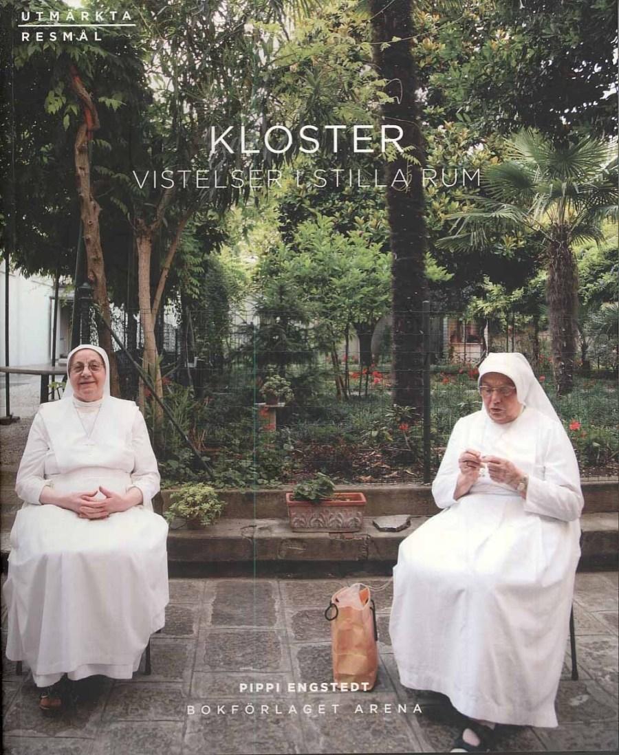 Kloster - vistelser i stilla rum Bokomslag