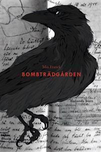 Bombträdgården Bokomslag