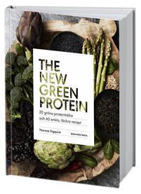 The new green Protein Bokomslag