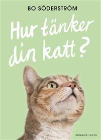 Hur tänker din katt? Bokomslag