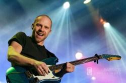 Daniel Carson - Chris Tomlin Band - Royal Farms Arena | Baltimore, MD
