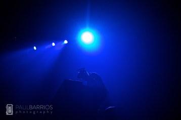 Matt Gilder - Chris Tomlin Band - Royal Farms Arena | Baltimore, MD