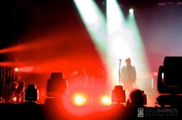 Chris Tomlin live concert