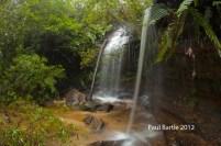 Lawson Creek Junction Falls sml