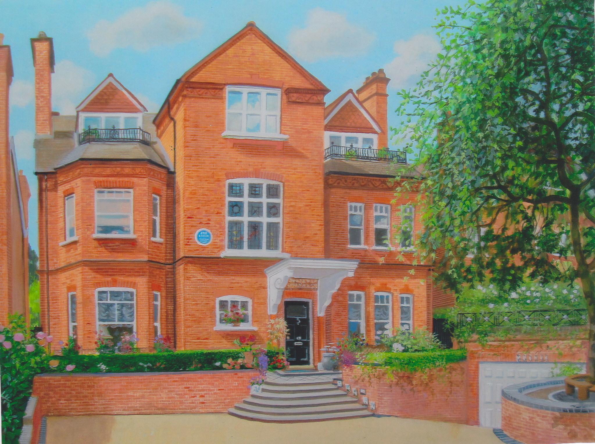 Hampstead house_0006