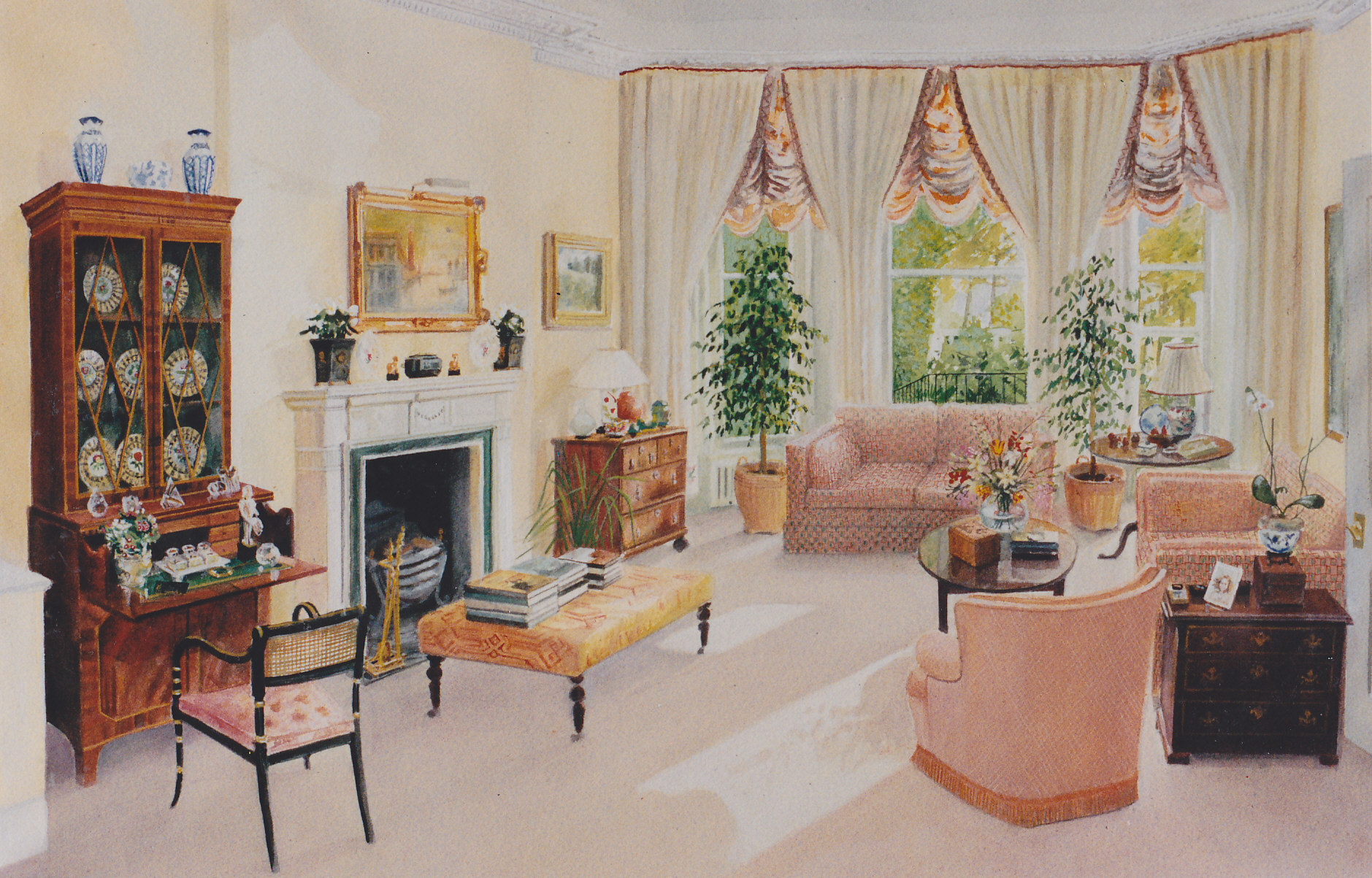 Notting Hill drawing room_0002