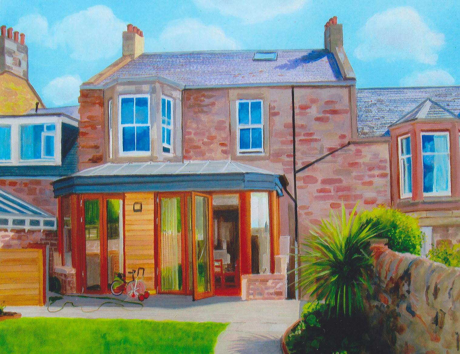 Scottish house_0008