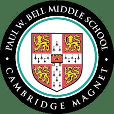 Cambridge program logo