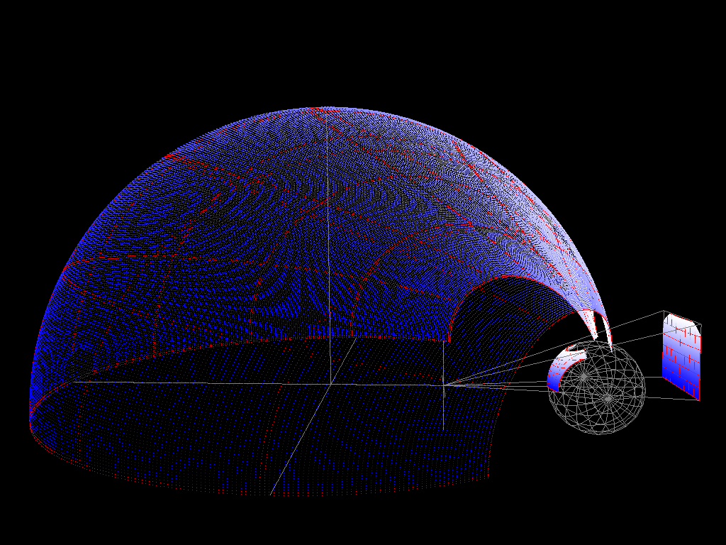 mirror ray diagram simulation 1979 porsche 924 wiring simpler software for imaging optics