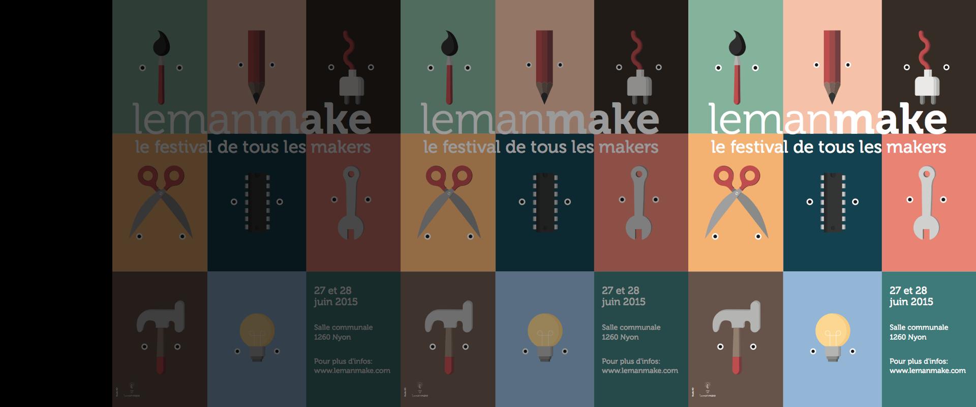 Leman Make