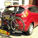 Bike Carrier For Ford Fiesta Shop Clothing Shoes Online