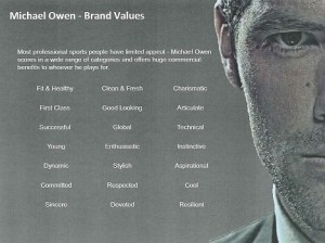 Owens Brand Values