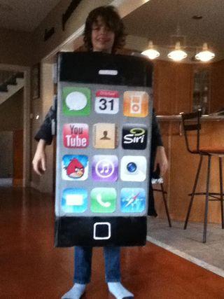 Aidan iPhone