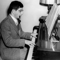 Guest Blog: Bernard Herrmann: That Sinking Feeling by Richard C. Walls