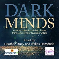 Dark Minds Audiobook out now!