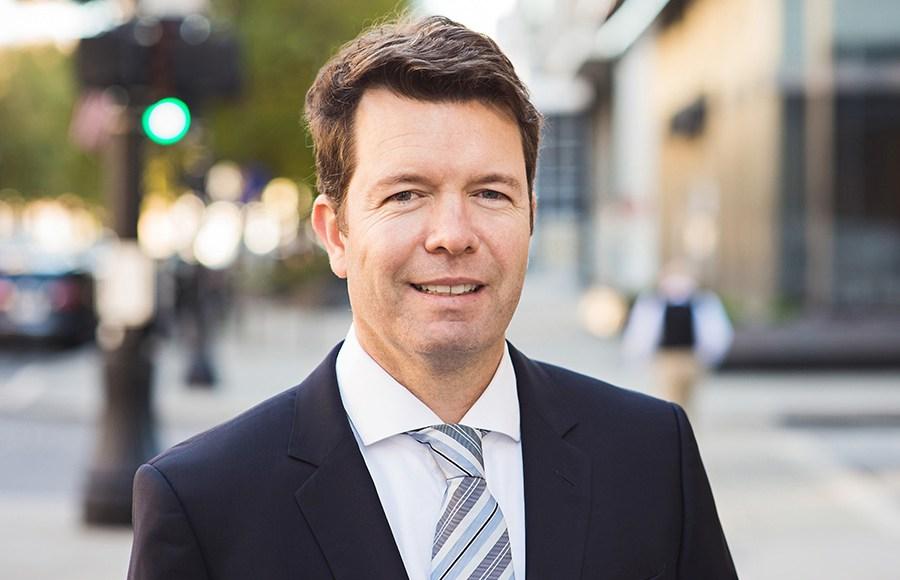 Paul Delaney, CFA