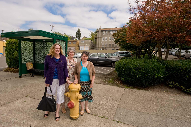 Seattle Now & Then: The Top of Queen Anne | DorpatSherrardLomont