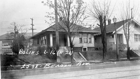 2538 Beacon Ave. S.