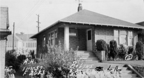 2538 Beacon Ave. S. Nov. 1, 1957