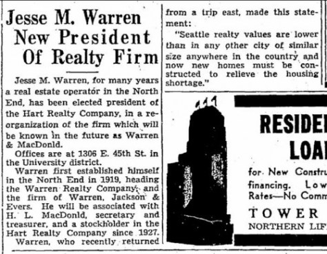 From the Times: Jan. 31, 1937