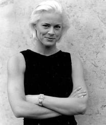 Malena Ernman