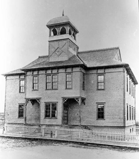 The first Latona School