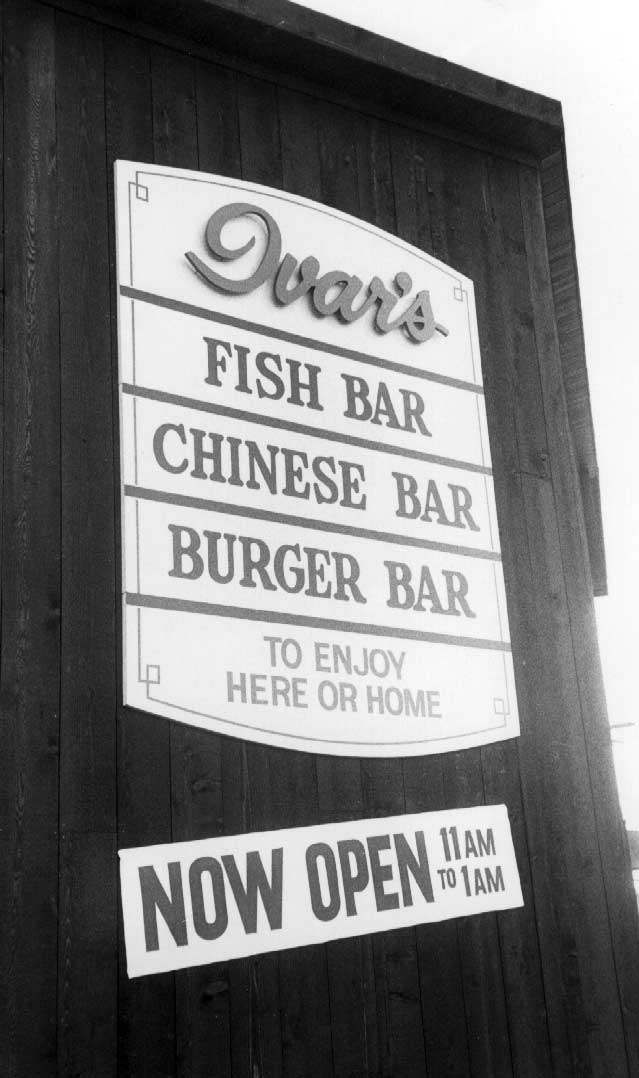 Denny way dorpatsherrardlomont for Fish on fire menu