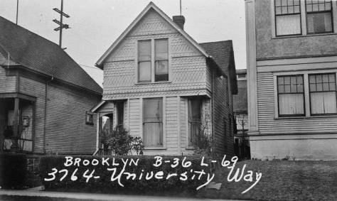 3764 University Way