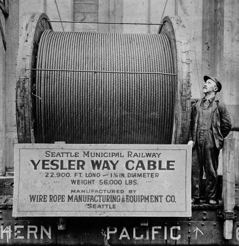yesler cable-Yesler-Way-cable-on-a-role-in-a-rr-car-web