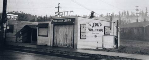 The ca. 1937 tax photo of the SPUD, again.