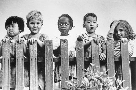 Yesler Terrace Poster Children