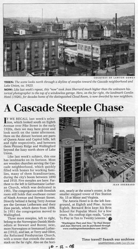 First appeared in Pacific, Nov., 12, 2008.