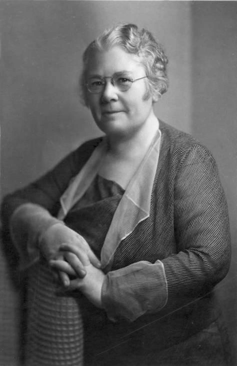 Nellie Cornish