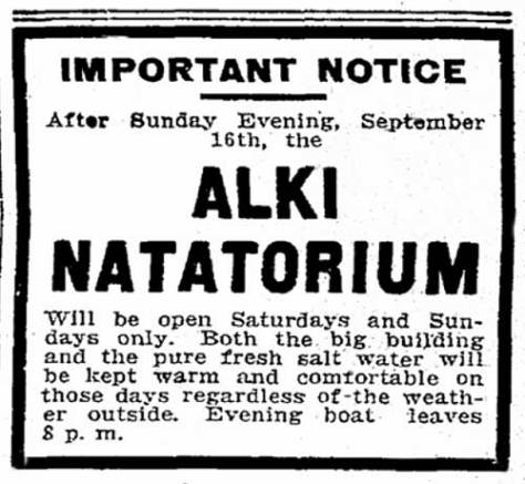A Times clipping from Sept. 26, 1906.