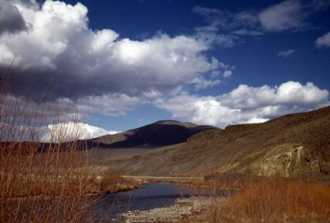 Another of the Yakima Canyon