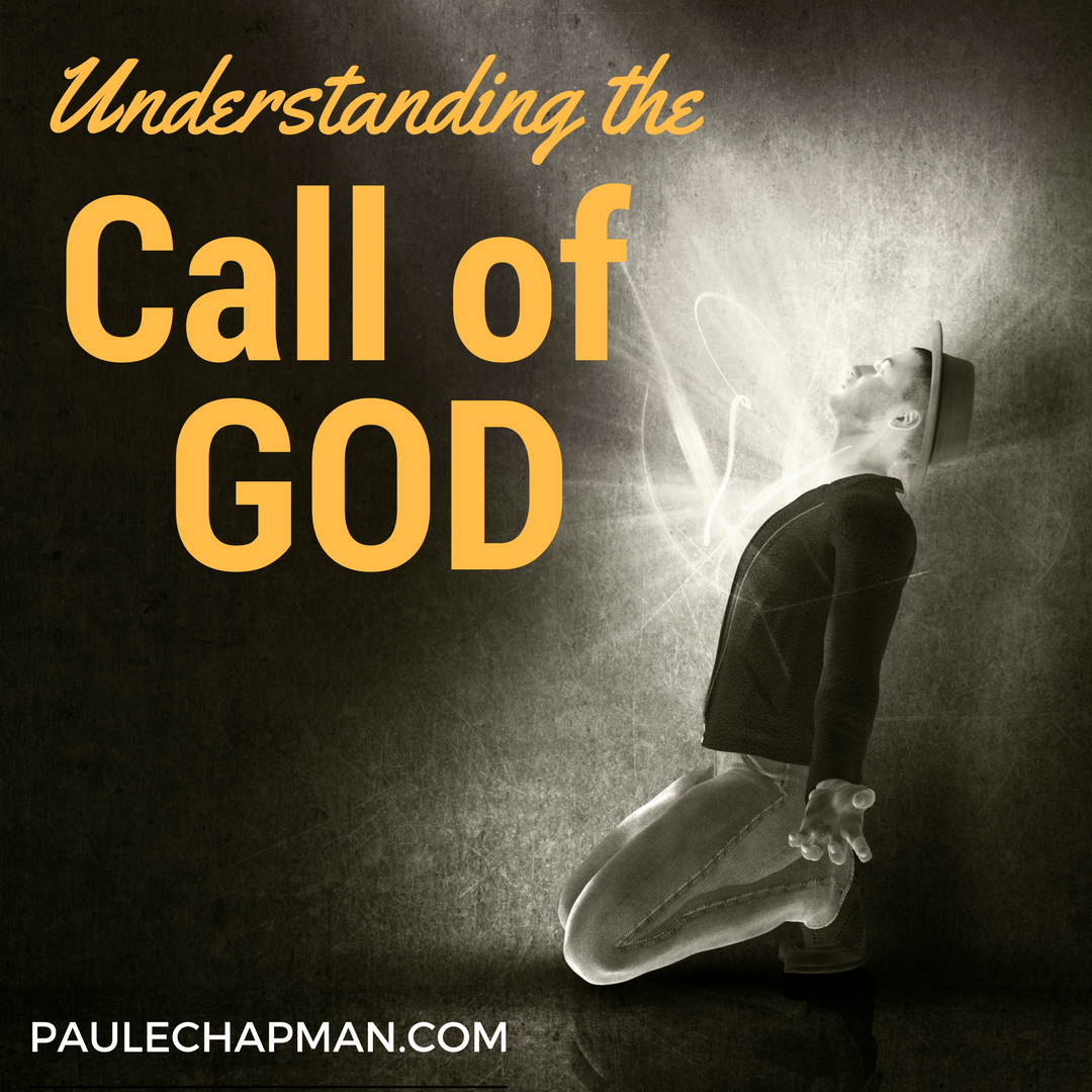 Understanding God's Amazing Call to Ministry